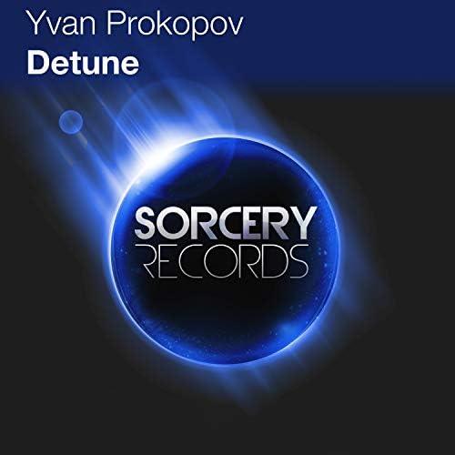 Yvan Prokopov