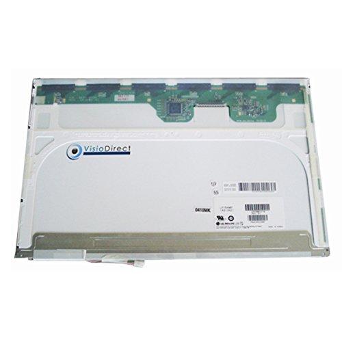 Pantalla 15.4' LCD WSVGA 1280x800 para ordenador portátil Acer Aspire 5920G - Celimia -