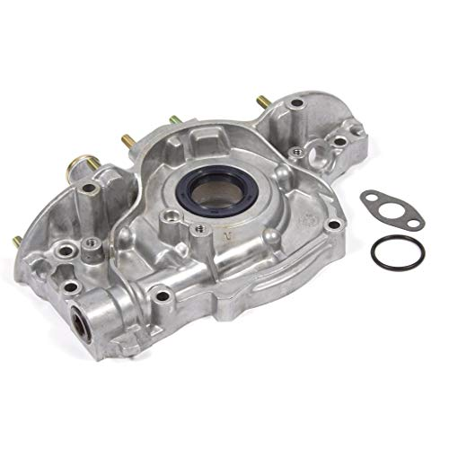 Evergreen OP4029 Fits 96-00 Acura EL Honda Civic 1.6 SOHC D16Y5 D16Y7 D16Y8 D16B5 Oil Pump