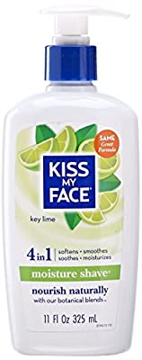 Kiss My Face Moisture