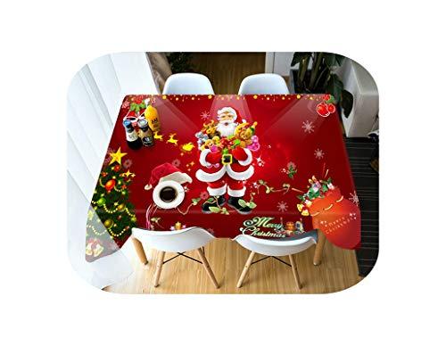 Mantel De Navidad  marca Big Incisors
