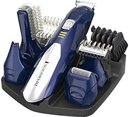 Remington PG6045 Tondeuse à cheveux/barbe en titan