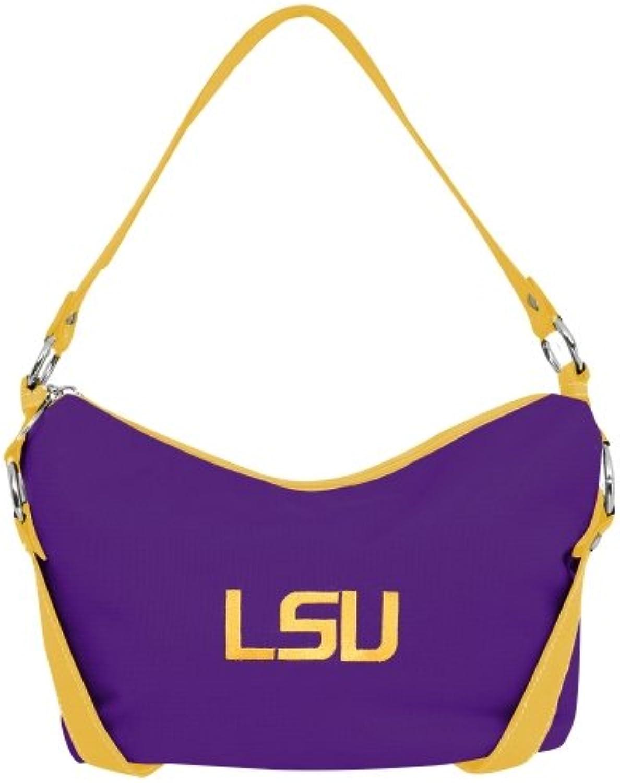 LSU Tigers The Bella  Polyester Shoulder Bag