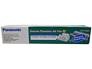 Panasonic Kx-Fhd331/332/351 Fax Film 225 Yield Highest Quality Available Professional Grade