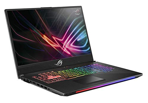 Asus ROG SCAR2-GL704GM-EV009T PC Portable Gamer 17' (écran...