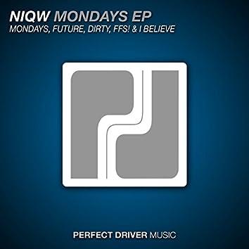 Mondays EP