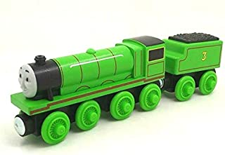 Diecasts & Toy Vehicles - Wooden Trains Trains with Tracks Railway Toys for Children - by Faxe