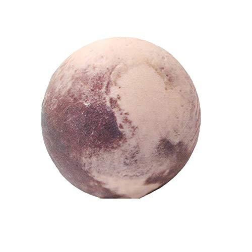 AstroReality Simulation Sonnensystem Pluto Modell 3D Printed Planet Player machen AR Astronomie Wissenschaft 60mm für Lernspielzeug Bürobedarf Innendekorationen