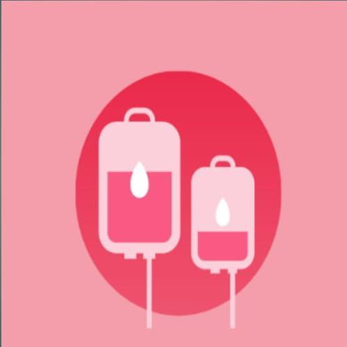 Fantastic Deal! Blood Server