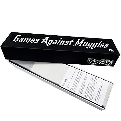 Cards Game Against Potter Original …