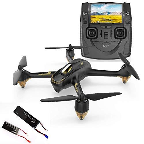 Hubsan H501S X4 FPV Live Übertragung 1080P HD-Kamera RC Quadrocopter mit GPS Follow Me CF Modus Automatische Rücklauffunktion