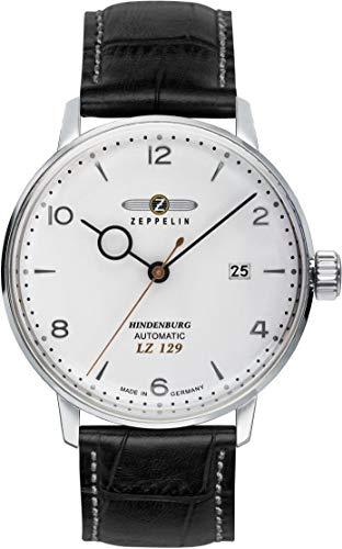uno de los mejores relojes zeppelin