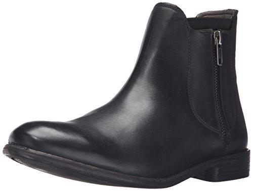Hudson London Damen Algoma Calf Chelsea Boots, Schwarz (Black), 37 EU