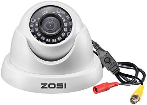 ZOSI 1080P FULL HD 4 in 1 TVI CVI AHD CVBS Security Camera 1920TVL Outdoor Indoor Day Night product image
