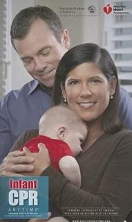 Infant CPR Anytime: Light Skin Kit