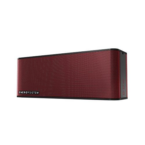 Energy Sistem Music Box 5+ Altavoz portatil Bluetooth (Bluetooth, 10W, Manos Libres,...