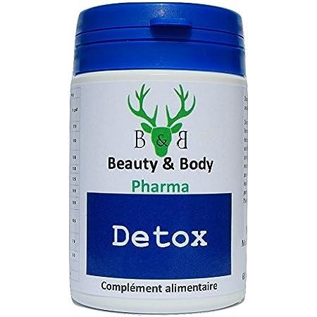 cure detox du colon