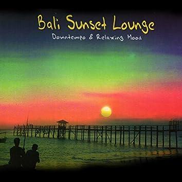 Bali Sunset Lounge
