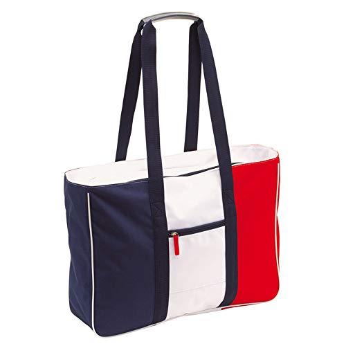 Strandtasche Badetasche Tragetasche Einkaufstasche Shopper Umhängetasche XL
