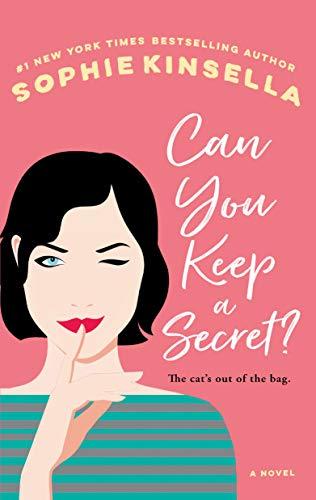 Can You Keep a Secret?: A Novelの詳細を見る