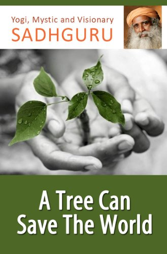 A Tree Can Save The World (English Edition)