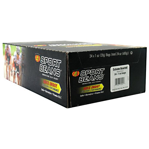 JellyBelly Extreme At the price of surprise Sport Large special price Assorted Beans: