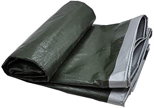 Lonas GQIANG Lona, Toldo De Toldo De Lluvia De Plástico Impermeable Sombrilla A Prueba De Viento Planta De Jardín Al Aire Libre Cubierta Protectora De Madera for Coche (Size : 6mx10m)