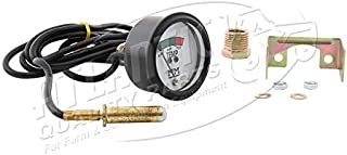 New Temperature Gauge for Massey Ferguson 30 2135 2200 165 203 TO30 TO20 35 3165 TE20 175 150 TO35 202 65 50 205 180 204 20 20 40 Minneapolis Moline Allis Chalmers WD WD45 Oliver Super 55 550 White