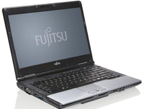 Fujitsu LIFEBOOK E752 - Ordenador portátil (2.2 GHz, Intel Core i3, i3-2328M, 4 GB, DDR3-SDRAM, 1600 MHz) Gris