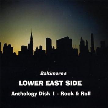 Anthology Disc 1 - Rock & Roll