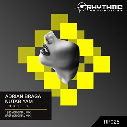 Adrian Braga, Nutab Yam