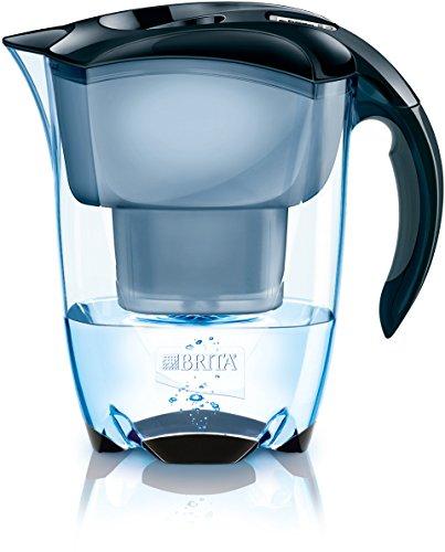 BRITA Wasserfilter Elemaris Cool, schwarz