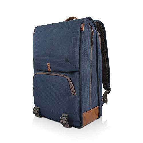Lenovo 15.6-inch Laptop Urban Backpack B810 by Targus (Blue)