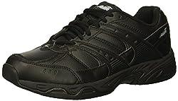 cheap Avia Avi-Union II Women's Catering Shoes, Black / Castle Lock, 8 Medium US