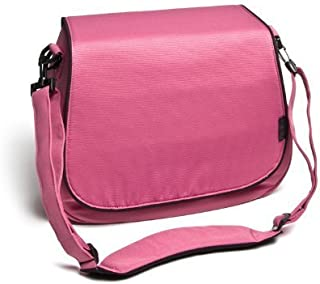 GR8X Satchel Infant Baby Diaper Changing Bag - Pink by gr8x