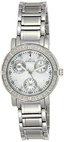 Invicta Wildflower 4718 Reloj para Mujer Cuarzo - 33mm