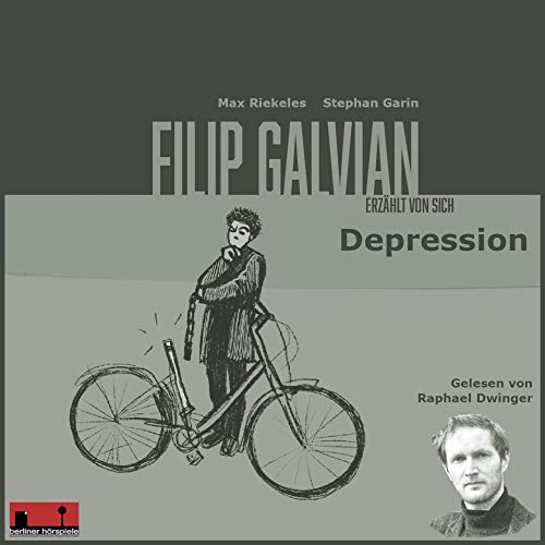 Depression Titelbild