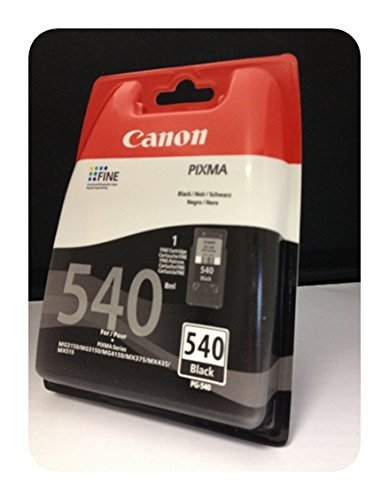 Canon Pixma MG4250 Original-Tintenpatrone, Schwarz