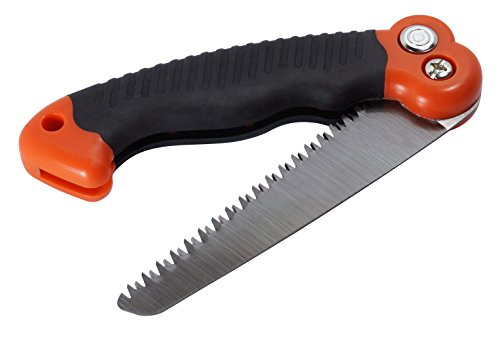 SE 101/2quot Folding Camping/Pruning Saw  PS185
