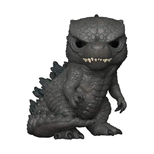 Funko- Pop Movies Vs Kong-Godzilla Figura coleccionable, Multicolor (50956)