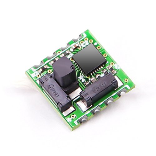 [Military-Grade Magnetometer Compensation Chip] PNI RM3100 High-Accuracy Magnetometer Geomagnetism, Magnet Field Sensor, SPI Interface, High-Revolution Electronic Compass Module for Arduino