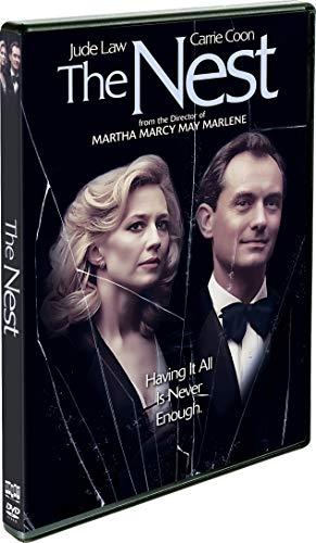 The Nest - DVD
