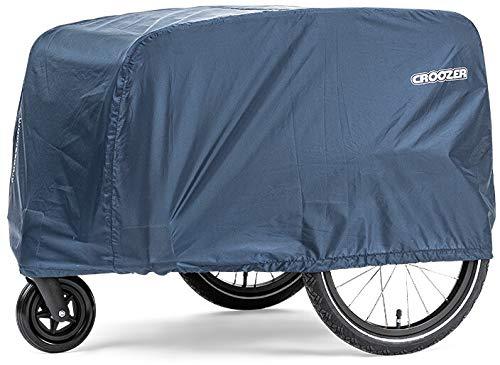 Croozer vouwgarage voor Cargo vanaf 2018 Dark Blue 2020 fietskar