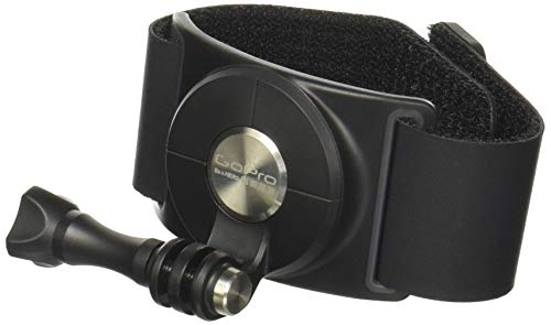 GoPro Armband schwarz
