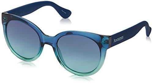 Havaianas Noronha/M Gafas de sol, Azul (DKGRNBLUE), 52 Unisex Adulto