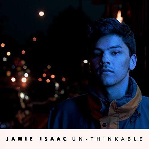 Jamie Isaac