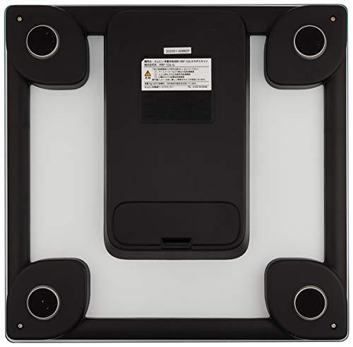 オムロン体重・体組成計自動認識機能HBF-226-G