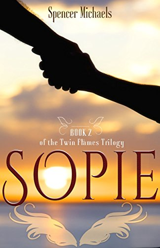 Sopie: Book Two of the Twin Flames Trilogy (English Edition)