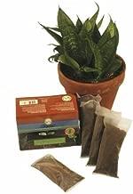 Worm Power WPL-0005-12 Certified Organic Fertilizer Brew Bags, 5-Bag