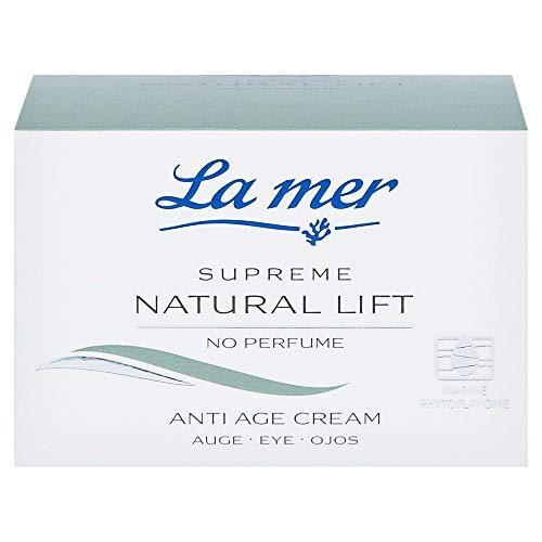 La Mer Supreme Natural Lift Augencreme 15 ML (Ohne Parfum)